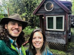 van dwelling vs tiny house living which is the better investment
