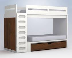 Bunk Beds Australia 10 Easy Pieces Bunk Beds For Rooms Remodelista