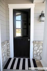 diy exterior door outside dutch doors sofa cope