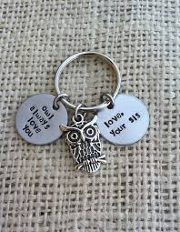 personalized keychain gifts key chain for gift for of the