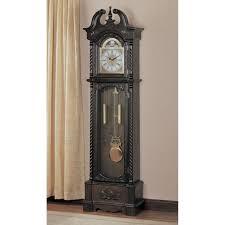 How To Oil A Grandfather Clock Coaster Grandfather Clock Model 900721 Walmart Com