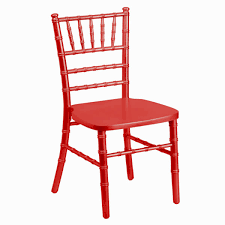 kids u0027 chiavari chairs u2013 red balloon party rental