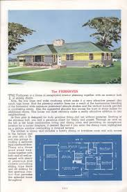1945 sterling homes the carole vintage house plans 1940s