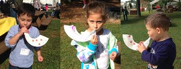 kids shofar symbols and rituals the shofar interfaithfamily