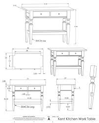 home design pretty wood table blueprints home design wood table