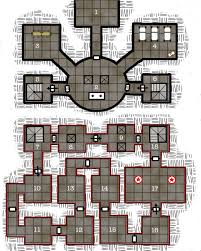 The Masque Of The Red Death Floor Plan by The Piazza U2022 View Topic Vaults Of Pandius Updated