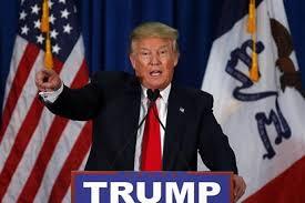 donald trump kw donald trump to skip next republican debate livemint