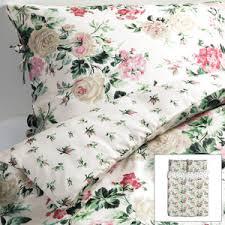 Ikea Duvet Covera Ikea Emmie Blom Duvet Cover And Pillowcase S Multicolor Polyvore