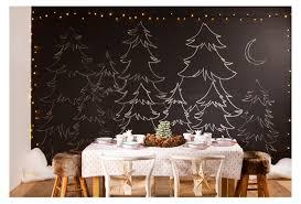 Zara Home Decor Chalkboard Christmas By Zara Home Kids Hello Pomelo