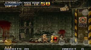 metal slug 2 apk free metal slug 2 optional apk for android getjar