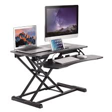 sit stand computer desk proht standing desk height adjustable sit stand computer desk riser