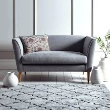 Two Seater Sofa Living Room Ideas Two Seater Sofa Living Room Ideas Two Sofa In Grey Small Two