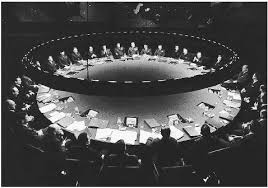 The Economic View From The Dr Strangelove Warroom Views From The Lifeboat