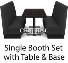 Restaurant Banquette Seating For Sale Booth Seating Ebay