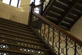 Wrought Iron Banister How To Replace Wood Banisters With Wrought Iron Home Guides Sf