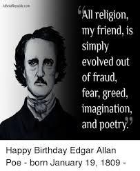 Edgar Allan Poe Meme - 25 best memes about edgar edgar memes