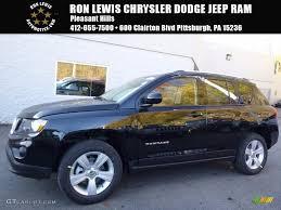 2017 jeep compass latitude black 2017 black jeep compass latitude 4x4 116919838 gtcarlot com