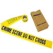 Crime Scene Bathroom Decor Amazon Com Crime Scene Tape 100 Ft Roll Toys U0026 Games