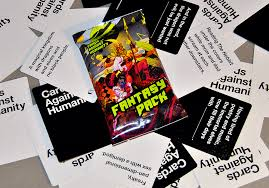 cards against humanity expansion pack cards against humanity pack