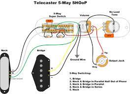 wiring diagrams 4 way circuit telecaster 4 way wiring 4 pole
