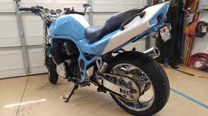 gsf 400 motorcycles for sale