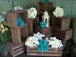mini rustic crates new lighting wooden rustic crates ideas