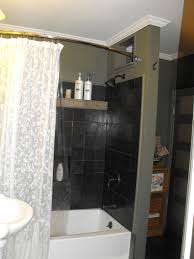 elegant and comely interior decorating small bathroom ideas