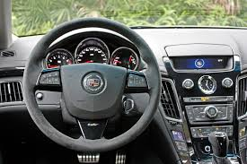 cadillac cts steering wheel cts v instr