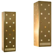 paavo tynell wall lights model 6200