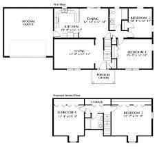 split floor house plans two floor house plans 3d house designs floor plans australia split