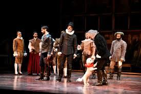 mountain home id theater shakespeare in love alliance theatre