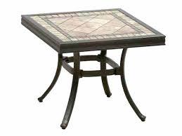 ceramic tile top patio table patio tile patio table ceramic table tops patio tables awesome