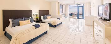 Mazatlán Suites El Cid Marina Beach Accommodations Mazatlán - Marina el cid family room