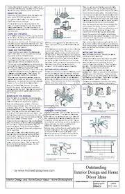 free 12 u0027 x 16 u0027 deck plan blueprint with pdf document download