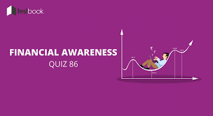financial awareness quiz 86 for banking u0026 other exams testbook blog