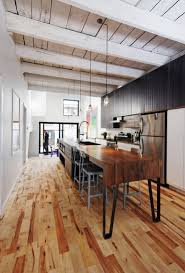 chic and natural 13 more rustic modern interiors webecoist
