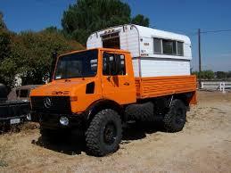 mercedes unimog truck mercedes unimog pop up cer truck cer hq