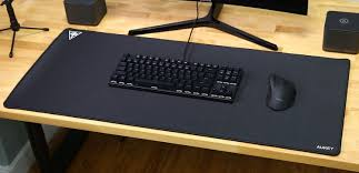 giant mouse pad for desk the best oversized mouse pads and desk pads review geek