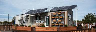 house for house revolve house revolving solar powered home for veterans wins