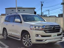 2017 toyota land cruiser prices 2017 toyota land cruiser zx used car for sale at gulliver new