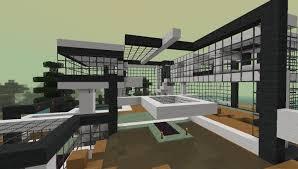 minecraft interior design modern house berlinetta creative mode minecraft java