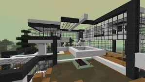 modern house minecraft modern house berlinetta creative mode minecraft java