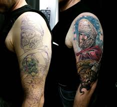 tattoo cover ups chronic ink tattoos