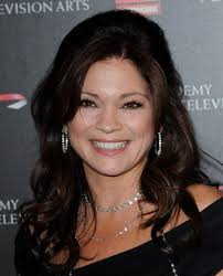 how to get valerie bertinelli current hairstyle valerie bertinelli s glamorous curls haute hairstyles for women