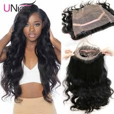 best hair on aliexpress peruvian body wave 360 lace frontal 1pc best human hair lace