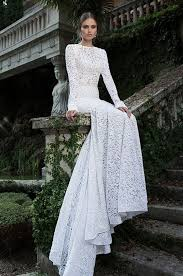 wedding dresses with sleeves sleeved wedding dresses 45 gowns for brides