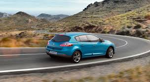 renault megane generations technical specifications and fuel economy