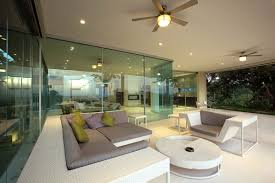 Most Beautiful Home Interiors In The World Triangle House In Costa Rica