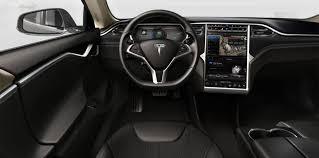 tesla model 3 electric car comupting cage
