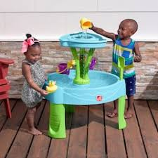 tall sand and water table sand water tables outdoor play toys toys kohl s